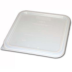 Rubbermaid 6509 Square Space Saving Lids For 6302630463066308