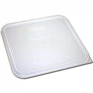 Rubbermaid 6523 Square Space Saving Lids For 631263186322