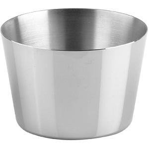 Pudding Mould-Stainless Steel 75X42mm