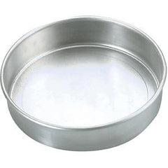 Cake Pan-Alum Round 250X50mm