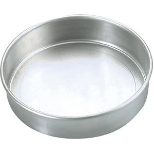 Cake Pan-Alum Round 300X50mm