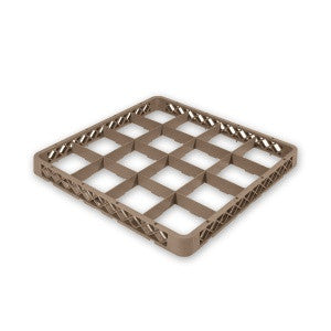 Cater-Rax 16 Comp. Dishwasher Rack Extender