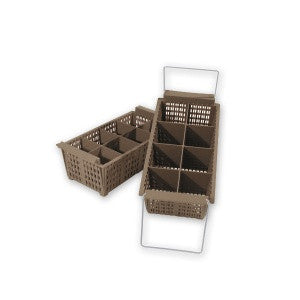 Cater-Rax Cutlery Basket-8 Comp.