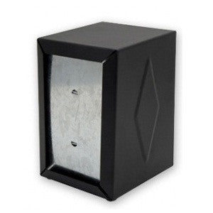 Napkin Dispenser - Black Body