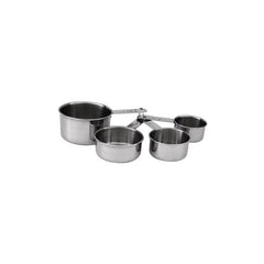 Measuring Cup Set-S/S, 4pcs