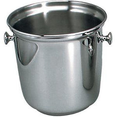 Wine Bucket Stainless Steel 2 Bottle Elite