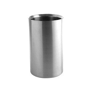 "Wine Cooler Stainless Steel Insulated Satin ""Elite"""
