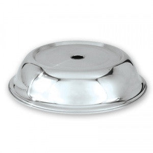 Plate Cover-Stainless Steel230mm/  9""