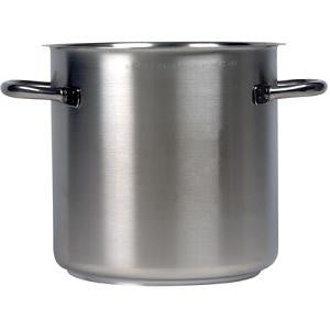 Paderno S1000 Stockpot-Stainless Steel 17.0Lt 280X280mm