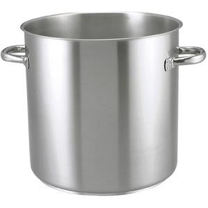 Paderno S1000 Stockpot-Stainless Steel 50.0Lt 400X400mm