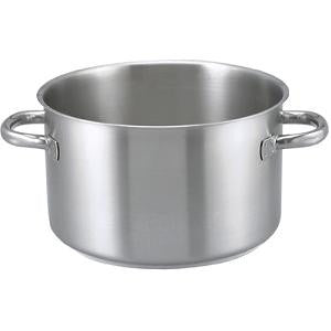 Paderno S1000 Saucepot-Stainless Steel 9.8Lt 280X160mm