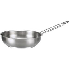 Paderno S1000 Frypan-Stainless Steel 320X60mm