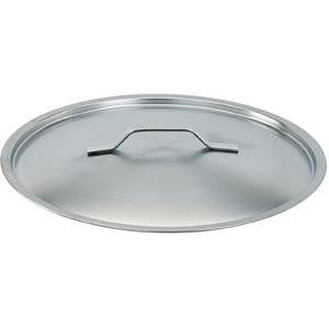 Paderno S1000 Sauce Pan Lid-Stainless Steel 240mm