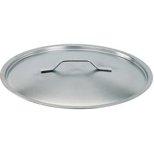 Paderno S1000 Sauce Pan Lid-Stainless Steel 360mm