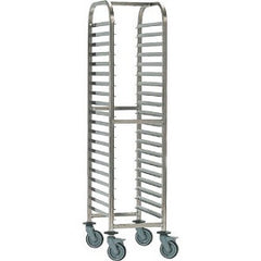 Matfer  |  Bourgeat Gastronorm Trolley 1/1 15 Shelves