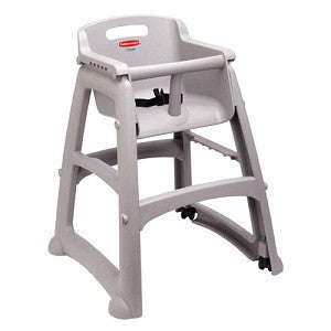 Rubbermaid 8814-58 Feet For Sturdy Youth Chair