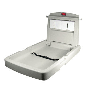 Rubbermaid 7819-88 Baby Changing Station - Vertical