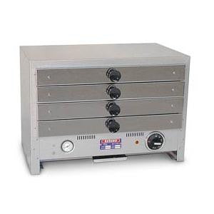 Roband 80Dt Pie Warmer - 6 Drawer
