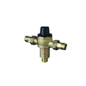 Matfer | Bourgeat Temp Valve 15mm Male