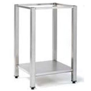Matfer | Bourgeat Trolley Stand Low Foot Assembly