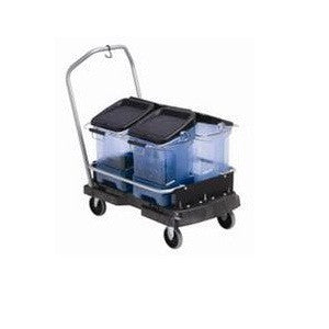 Rubbermaid 9F55 Ice Cart