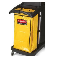 Rubbermaid 9T72 & 9T92 Janitor Carts - Accessories
