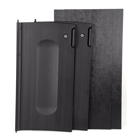 Rubbermaid 9T85 Locking Cabinet Door Kit