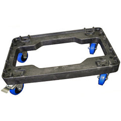 AP 7/10/15 Crate Skate/Dollie - Zinc Plated Castors