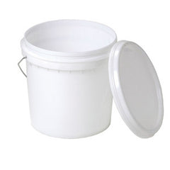 AP5LP Pail 5L with Lid
