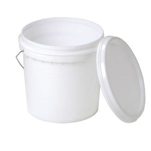 AP10LP Pail 10L with Lid