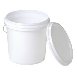 AP15LP Pail 15L with Lid