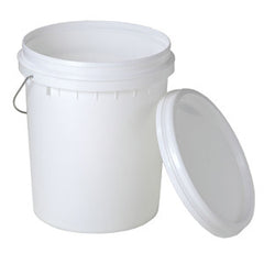 AP20LP Pail 20L with Lid