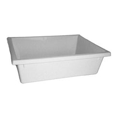 AP4-WH Nest/Tote Box #4 -13Lt Food Grade
