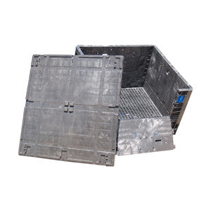 APHD Lid Optional Lid for APHD4845 Bulk Pak
