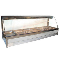 Roband C26RD Food Bar C/W Roller Doors