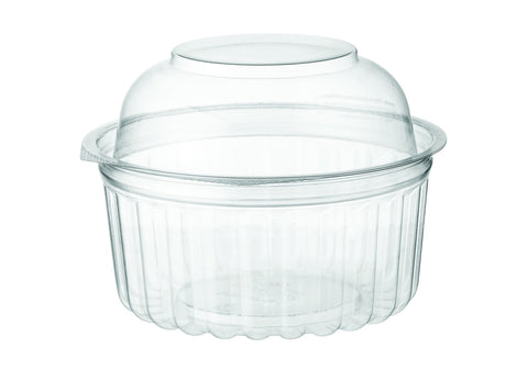 Eco-Smart Clearview Showlbowl 12oz / 341ml
