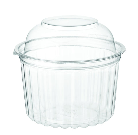 Eco-Smart Clearview Showbowl 16oz / 455ml