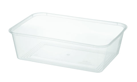 Microready Containers Rectange 700ml