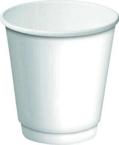 8oz/237ml Double Insulcups Wall Cup
