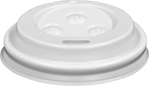 4oz/118ml Hot Cup Sippa Lid - White