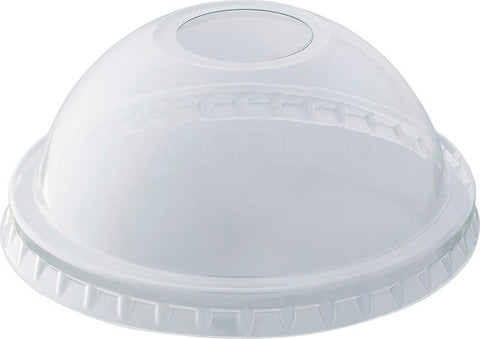 DOME LID TO SUIT - PET200/250/286