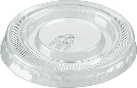 Lid To Suit 1oz Portion Cup