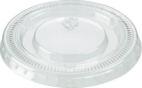 Lid To Suit 1.5oz And  2oz Portion Cup