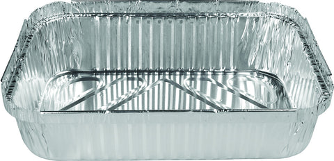 Foil Container Large Rectangular 300ml
