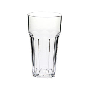 Crown Polycarbonate - Casablanca-355Ml x72