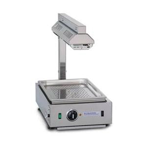 Roband CS10 Carving Station - 10AMP