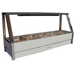 Roband E15rd Food Bar - Roller Doors