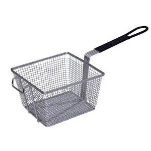 Roband FB-CTS Stainless Steel Fryer Basket