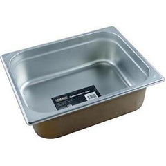 Gastronorm Pan-Stainless Steel 1/2 Size 100mm