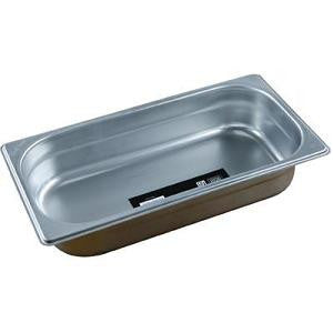 Gastronorm Pan-Stainless Steel 1/3 Size